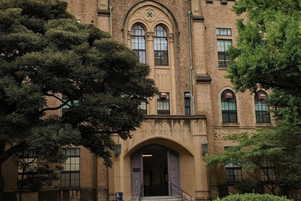 澤口実歩 慶應義塾大学