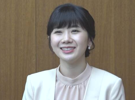福原愛のキスシーン動画