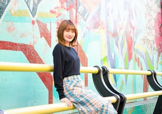 紀平萌絵の中学と高校と関西学院大学