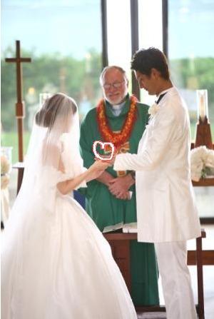 紗栄子 ダルビッシュ有 結婚式