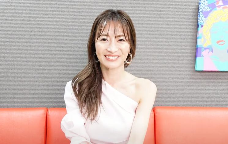 新山千春 YouTube年収 月収 収入