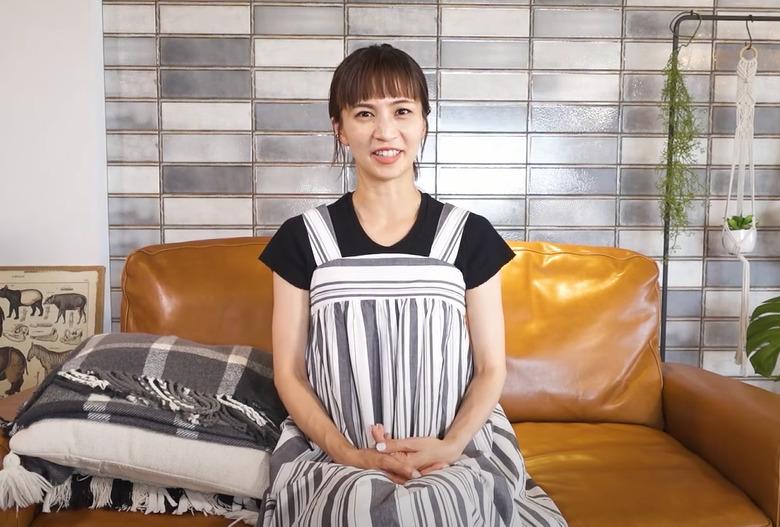 安田美沙子 YouTube年収 月収 収入