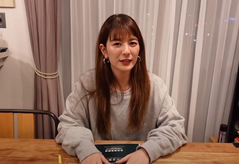 スザンヌ YouTube年収 月収 収入