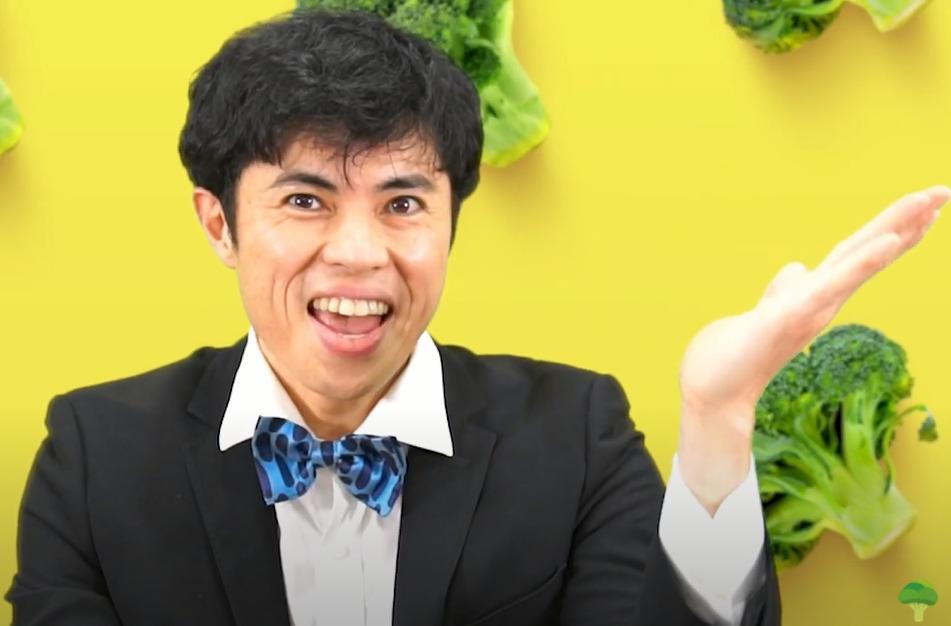 小島よしお YouTube年収 月収 収入
