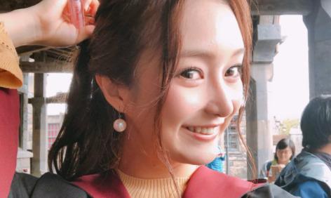 川上愛 須磨学園高等学校卒業