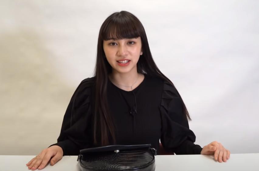 長谷川美月 YouTube収入 年収 月収