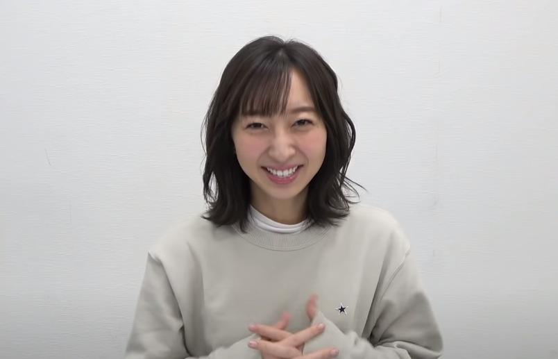 飯田里穂 YouTube年収 月収 収入